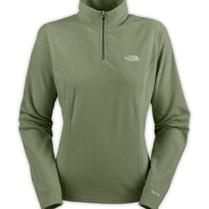 Women's North Face TKA 100